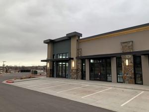 Chestnut Retail Center