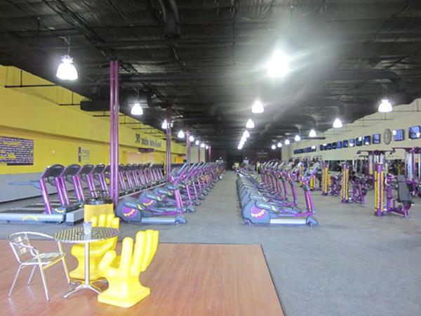 Gym, Entertainment