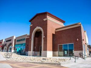 Nor'Wood Retail Building J