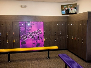 Planet Fitness: 3 Locations