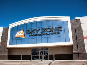 Skyzone Indoor Trampoline Park